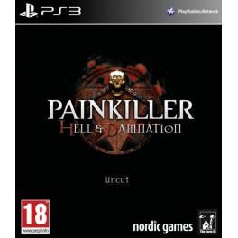 Painkiller: Hell & Damnation - PS3