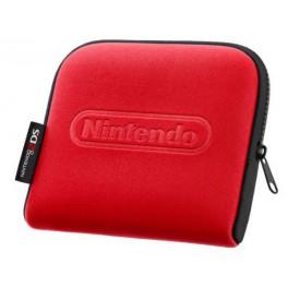 Bolsa 2DS Rojo-Negro - 3DS