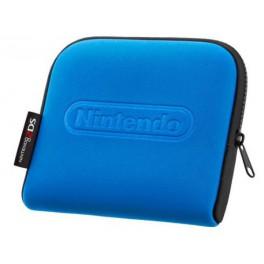 Bolsa 2DS Azul-Negro - 3DS