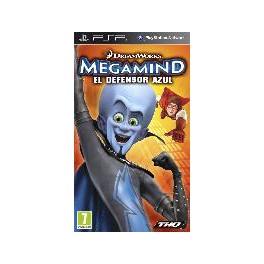 Megamind - PSP
