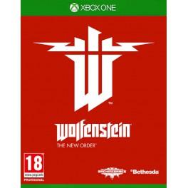 Wolfenstein the New Order - Xbox one
