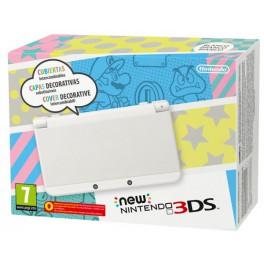 Consola New Nintendo 3DS Blanca