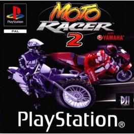 Moto Racer 2 PSX