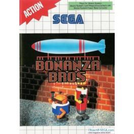 Bonanza Bros - MS