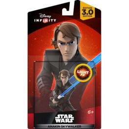 Disney Infinity 3.0 Star Wars Anakin Light FX - Wi