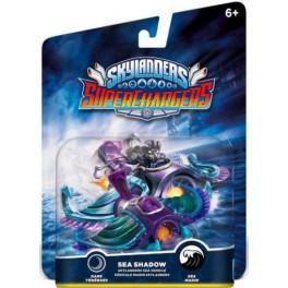 Skylanders Superchargers Vehicles Sea Shadow