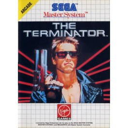 The Terminator - MS