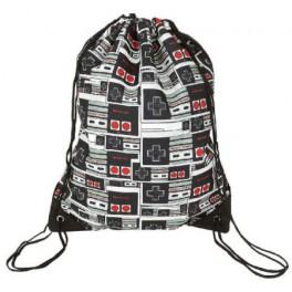 Bolsa Saco Nintendo Mando NES