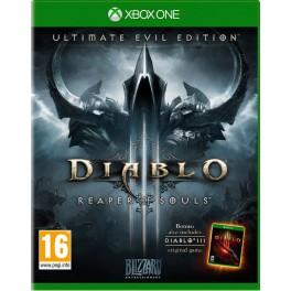 Diablo 3 Ultimate Evil Edition - Xbox one
