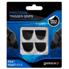 Precision Trigger Grips Gioteck (4 uds.) - PS4