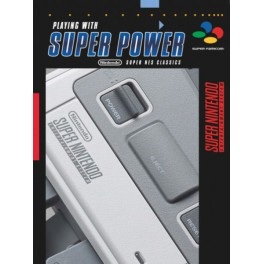 Guía Oficial Super Power Super NES Classics