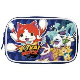 Funda Compacta Yo-Kai Watch - 3DSXL/3DS/2DS