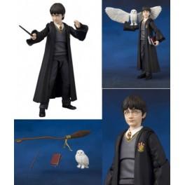 SH Figuarts Harry Potter 12cm