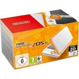 Consola 2DS XL