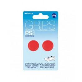 Grips Rojos - PS4