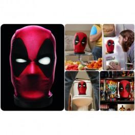 Busto animatrónico Marvel Legends Deadpool