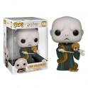 Figura POP Harry Potter 109 Voldemort Nagini 25cm