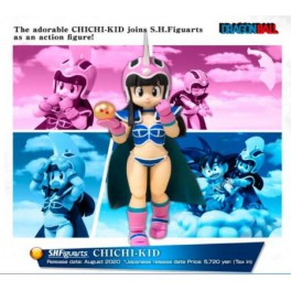 SH Figuarts Kid Era Chichi
