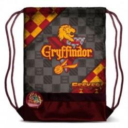Bolsa Saco Harry Potter Gryffindor