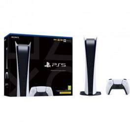 Consola PlayStation 5 Digital