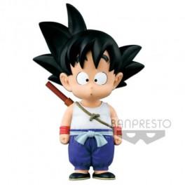 Figura Banpresto Dragon Ball Collection -Son Goku-