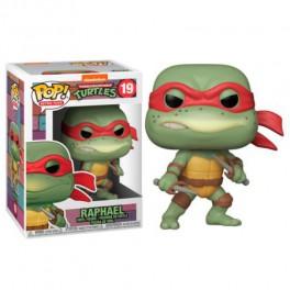 Figura POP Tortugas Ninja 19 Raphael