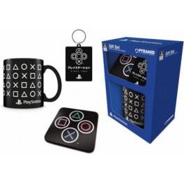 Caja Regalo PlayStation Onyx